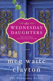 Watch the book trailer for THE WEDNESDAY DAUGHTERS by Meg Waite Clayton!