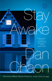 Dan Chaon's 'Stay Awake' and Night Terrors, My Own and Others