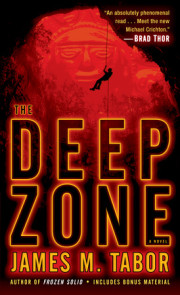 "Pandemics, ""Moonmilk"" and Spelunking with 'The Deep Zone' Author James M. Tabor"