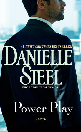 Power Play (Paperback) US