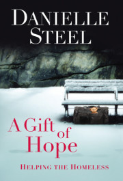 In A Gift of Hope, Danielle Steel shows us how she transformed the pain of losing her beloved son into a campaign of service that enriched her life beyond what she could imagine.