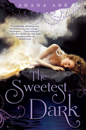 Newsletter Exclusive Giveaway: The Sweetest Dark by Shana Abe