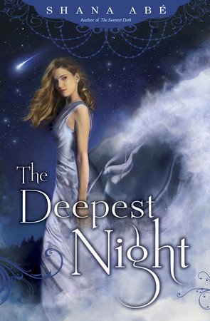 WEEKLY GIVEAWAY: Enter to win a copy of THE DEEPEST NIGHT!