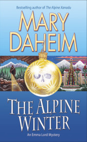 The Alpine Winter Cover