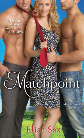 WEEKLY GIVEAWAY: Enter to win a copy of MATCHPOINT!