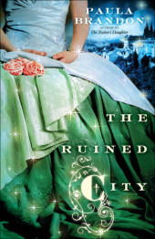 The Ruined City Cover