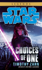 Choices of One: Star Wars Cover