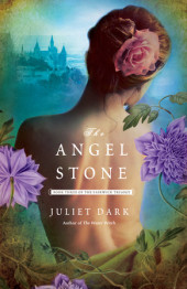 The Angel Stone Cover