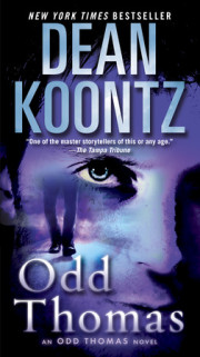 New Trailer Offers First Look at Long Anticipated 'Odd Thomas' Adaptation