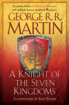 50 Page Friday: George R.R. Martin