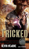 'Tricked' Author Kevin Hearne at San Diego Comic Con 2012