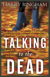 Talking to the Dead Cover