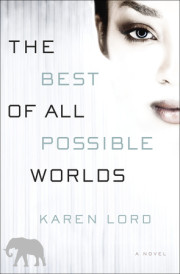 'Astronomy Lesson': An Exclusive Short Story from 'The Best of All Possible Worlds' Author Karen Lord