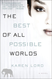 The Best of All Possible Worlds Cover