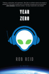 SDCC 2012: 'Year Zero' Author Rob Reid on Alien Downloading and Internet Music