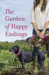The Garden of Happy Endings Cover