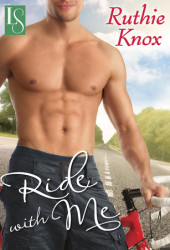FREE Excerpt – Ride With Me – Ruthie Knox