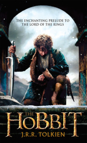 The Hobbit: An Unexpected Parody