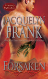 Watch the Trailer for Jacquelyn Frank's FORSAKEN