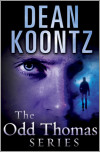 The Odd Thomas Series 4-Book Bundle