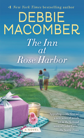 WEEKLY GIVEAWAY: Enter to win a copy of INN AT ROSE HARBOR!
