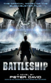 Take Five with Peter David, Author, 'Battleship'