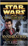 Annihilation: Star Wars (The Old Republic)