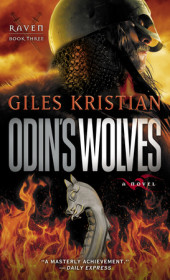Odin's Wolves (Raven: Book 3) Cover