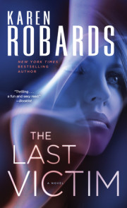 New in paperback from Karen Robards!
