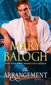 Win a copy of THE ARRANGEMENT by Mary Balogh!