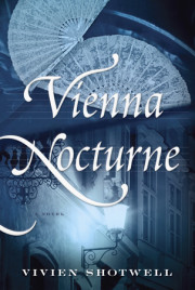 Read an excerpt of VIENNA NOCTURNE!