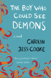 Read an excerpt of THE BOY WHO COULD SEE DEMONS