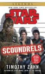 Scoundrels: Star Wars
