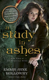 Read the first 50 pages of A STUDY IN ASHES by Emma Jane Holloway!