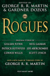 Gifts for the Geek | Day 19: 'Rogues' Edited by George R.R. Martin and Gardner Dozois