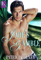 Jade's Gamble Cover