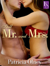 Still Mr. and Mrs. Cover