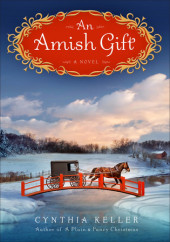 An Amish Gift Cover
