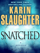Snatched: A Novella Cover