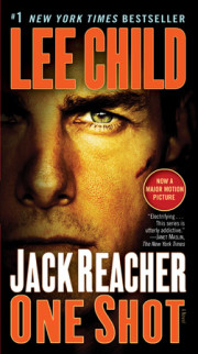 Now a major motion picture with Tom Cruise as Jack Reacher!