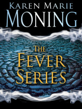 The Fever Series 5-Book Bundle Cover