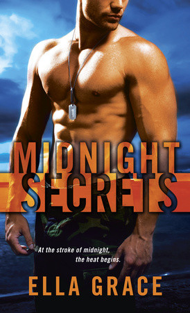 WEEKLY GIVEAWAY: Enter to win a copy of MIDNIGHT SECRETS by Ella Grace!