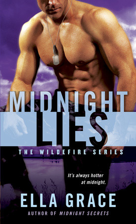 WEEKLY GIVEAWAY: Enter to win a copy of MIDNIGHT LIES!