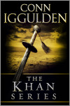 The Khan Series 5-Book Bundle