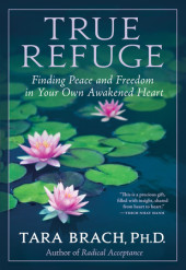 True Refuge Cover
