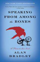 Speaking from Among the Bones