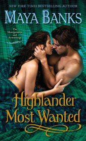 Highlander Most Wanted Cover