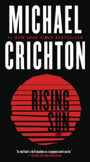 'Rising Sun' a Snapshot of Eighties Economic Frustrations