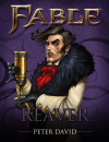 Surrender to the Magic: Peter David's 'Fable: Reaver'