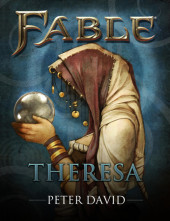 Fable: Theresa (Short Story) Cover